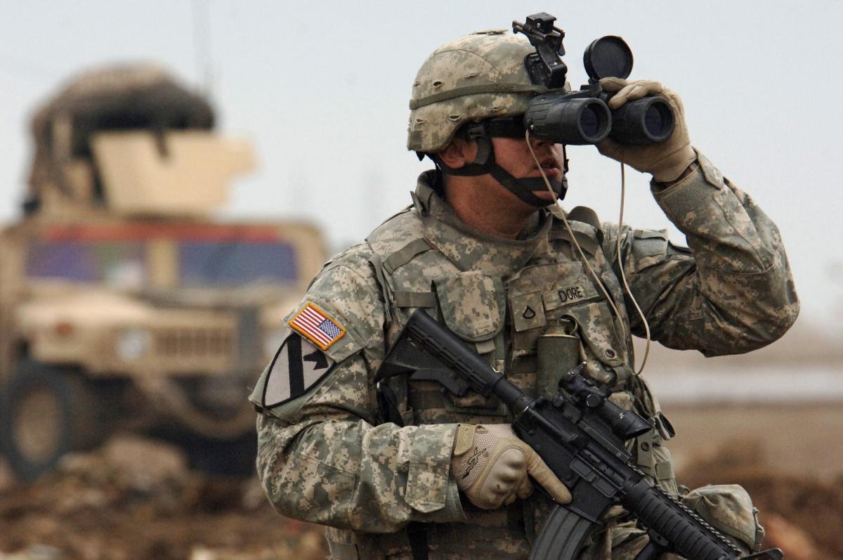 Серьезные проблемы у американской армии назвали западные СМИ