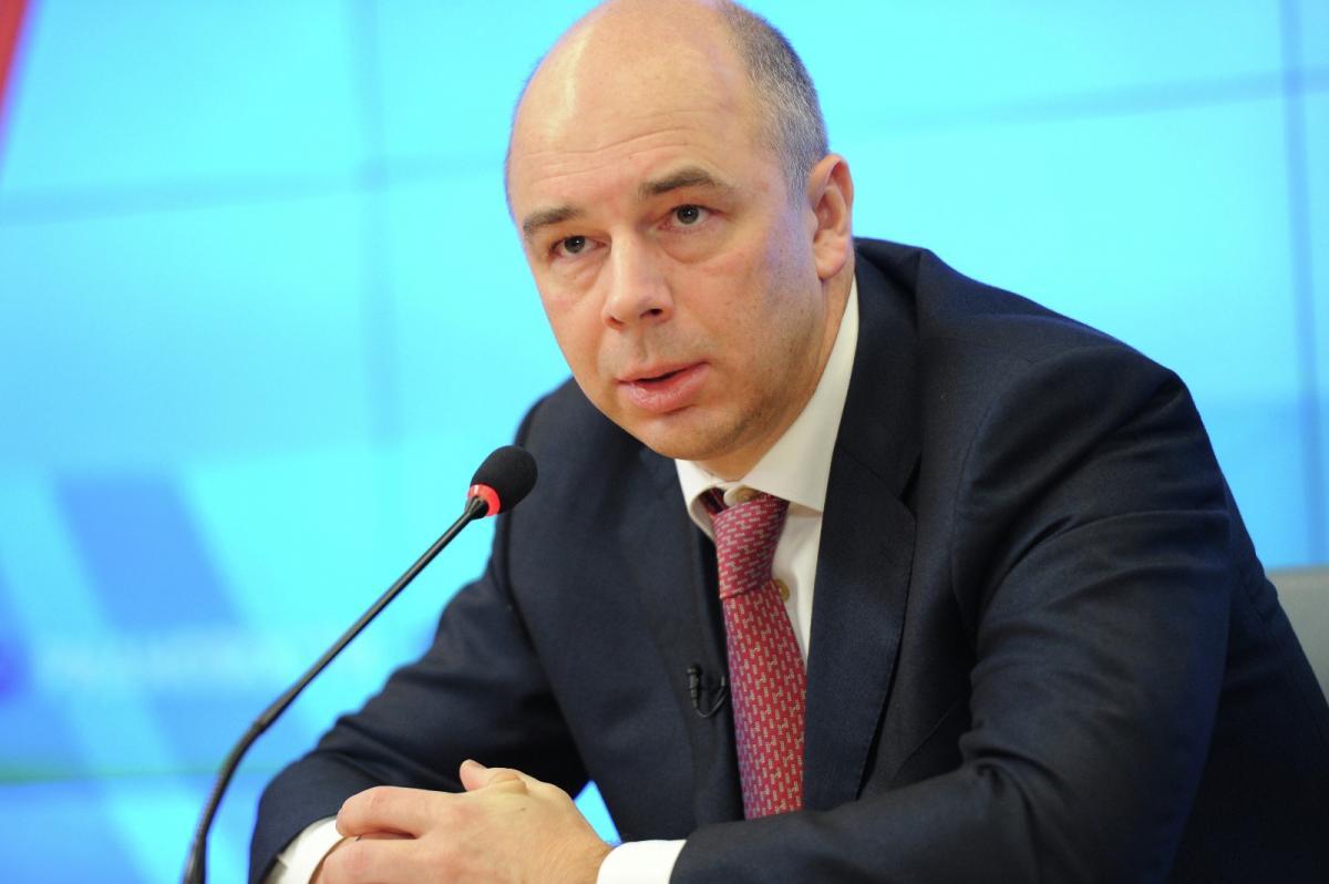 Силуанов рассказал о планет «Б» на случай санкций США против российских банков