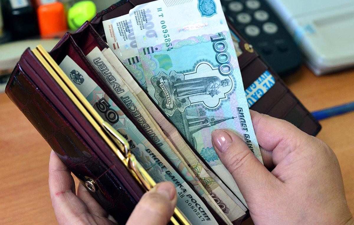 Озвучено, на сколько выросла средняя зарплата в Крыму
