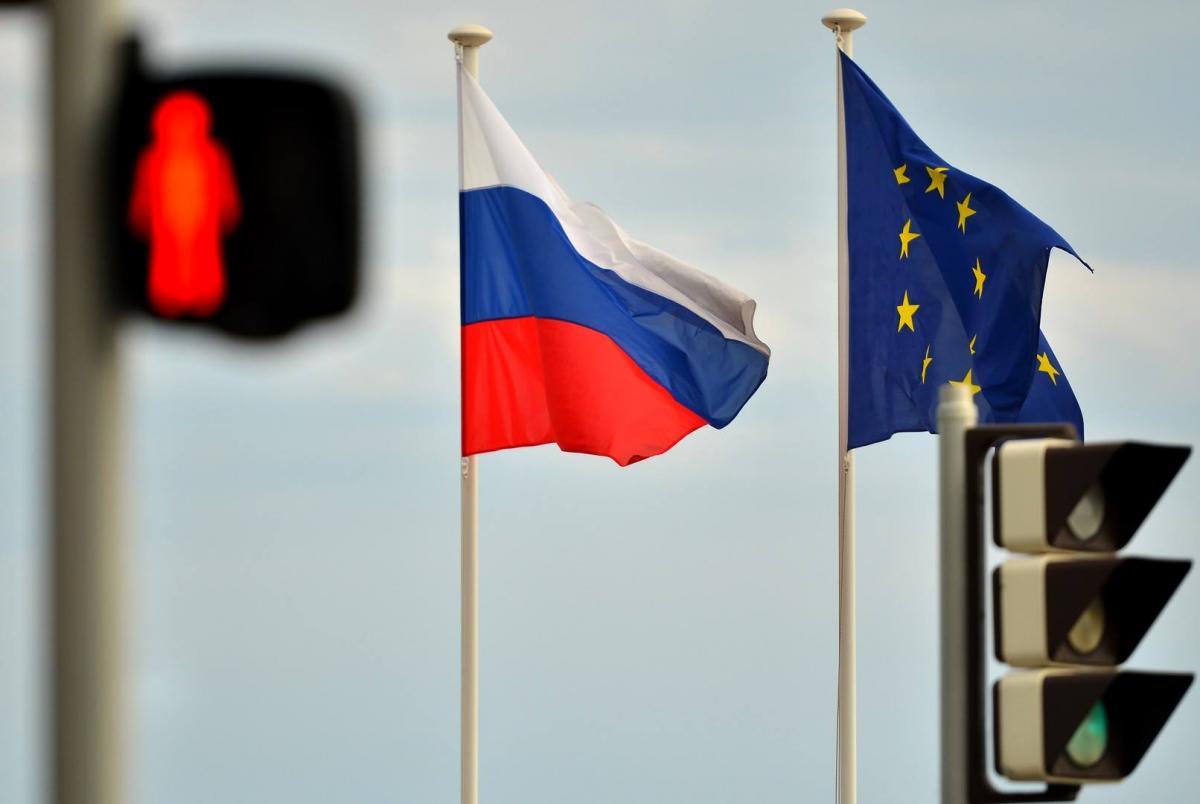 Санкции против Крыма назвали ошибкой в ЕС