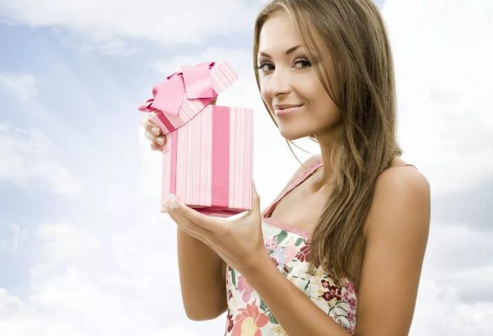 Три подарка, которые сильно притягивают удачу и приносят богатство