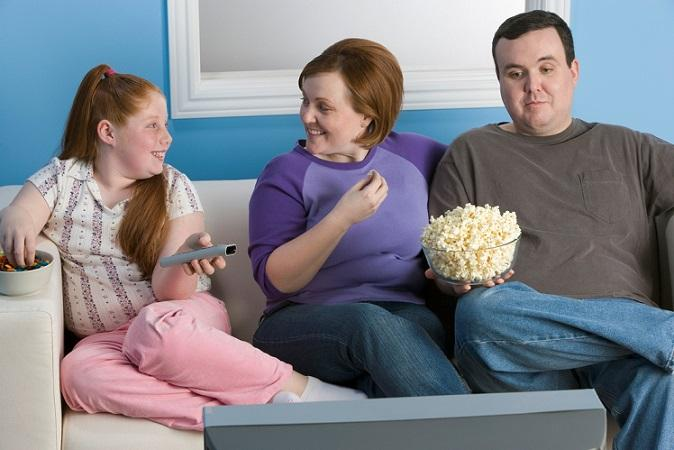 Врачи рассказали, передается ли по наследству избыточный вес