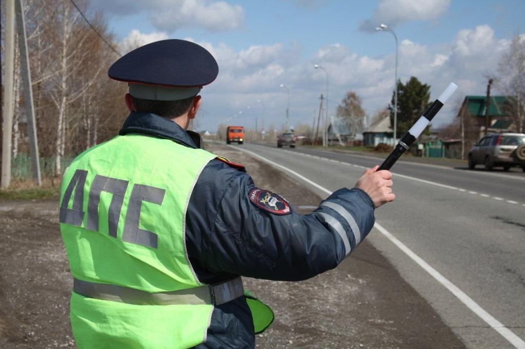 В ГИБДД выступили с предложением штрафовать за опасное вождение