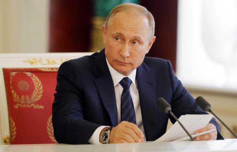 Шаг Путина «во дворе» Вашингтона» напугал США – СМИ