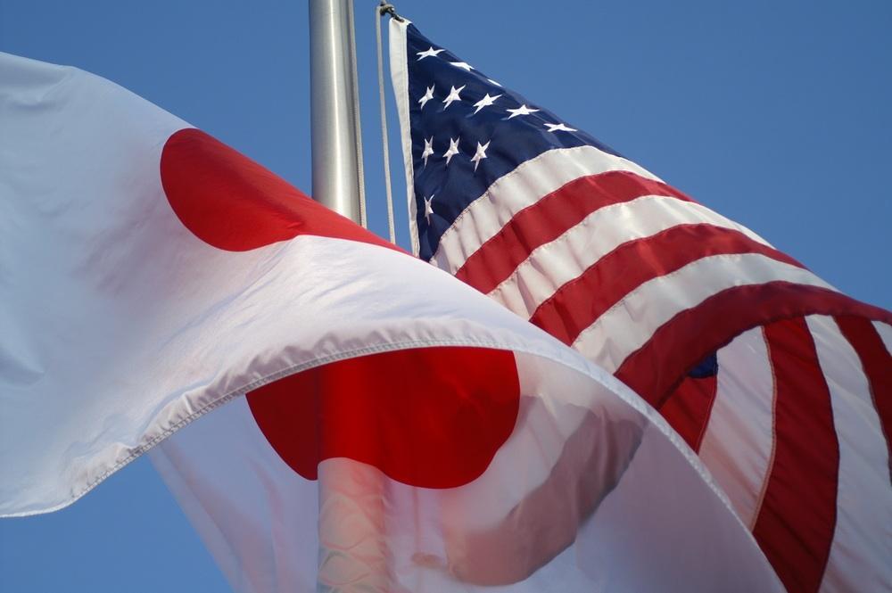 США начали консультации с Японией о размещении ракет средней дальности