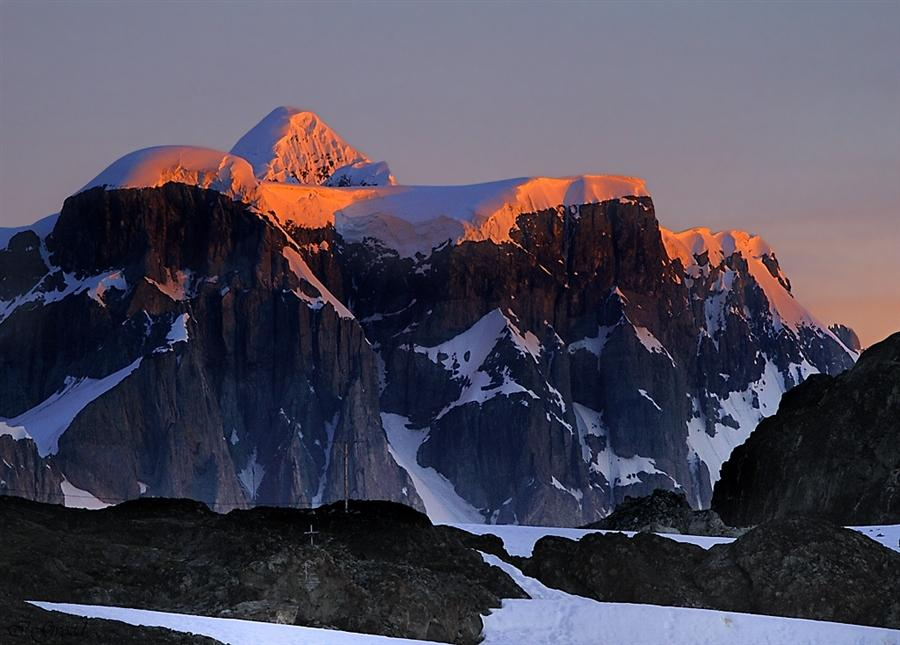 В Антарктиде обнаружены следы секретной базы инопланетян