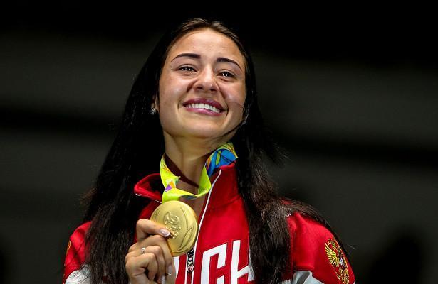 Олимпийская чемпионка сделала заявление о «тупых детях, в хорошем смысле слова»