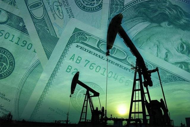Цены на нефть выросли до полугодового максимума