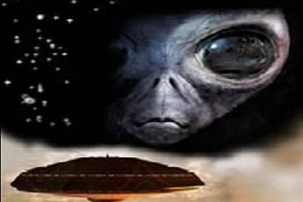 Очевидцы заметили НЛО в Италии