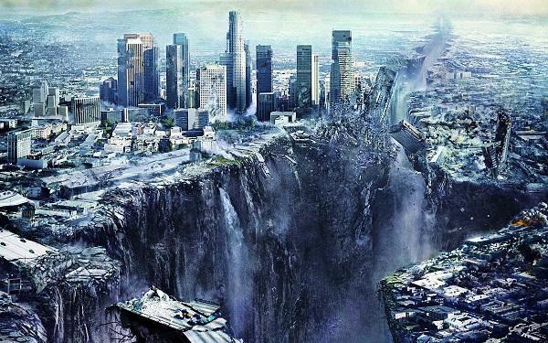 Конец света произойдет 13 декабря из-за мегаземлетрясения