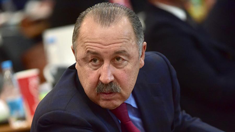 «Россия не банановая республика, это мощная спортивная держава», – Валерий Газзаев