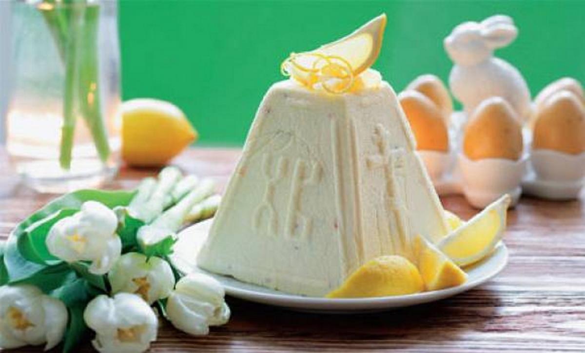 Пасха 16 апреля: 3 рецепта нежнейшей творожной пасхи с маскарпоне к Светлому празднику
