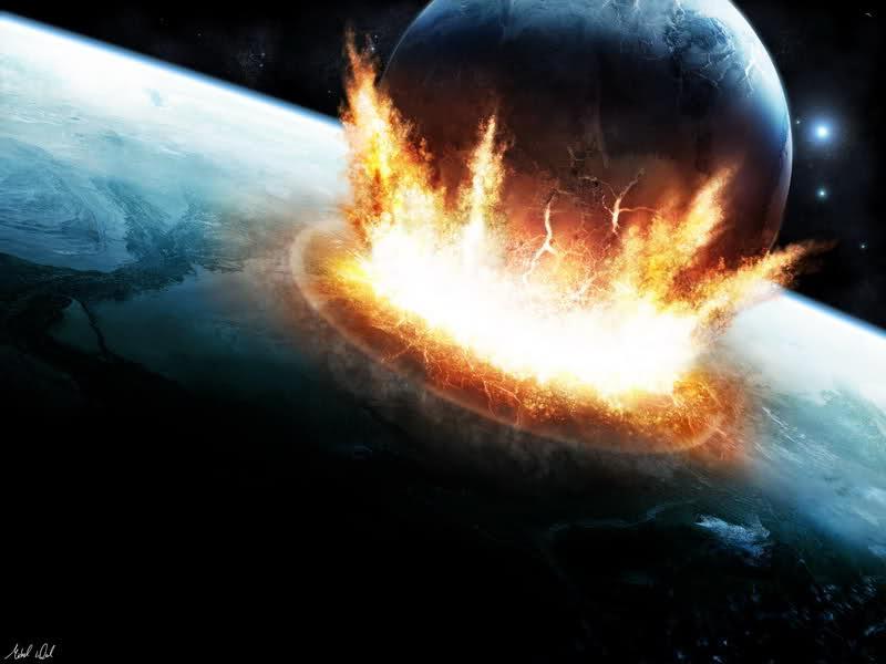 Узнай! Прогнозы на конец света в 2019 году изоражения