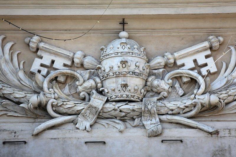 Ватиканские скелеты