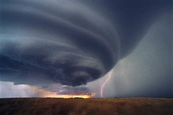 Землю ожидает климатическая турбулентность