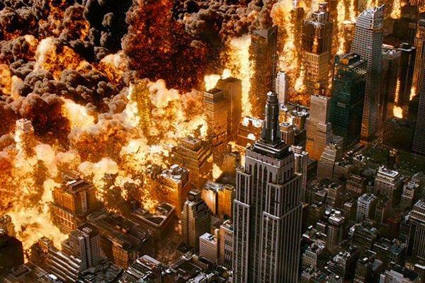 Конец света в 2018 году произойдет по «кровавому сценарию» – предсказатели