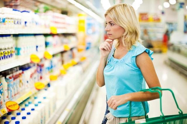 """В Роскачестве назвали главные уловки производителей """"молочки"""", обманывающие покупателей"""