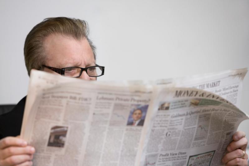 Учёные выяснили, почему люди предпочитают узнавать о плохих новостях