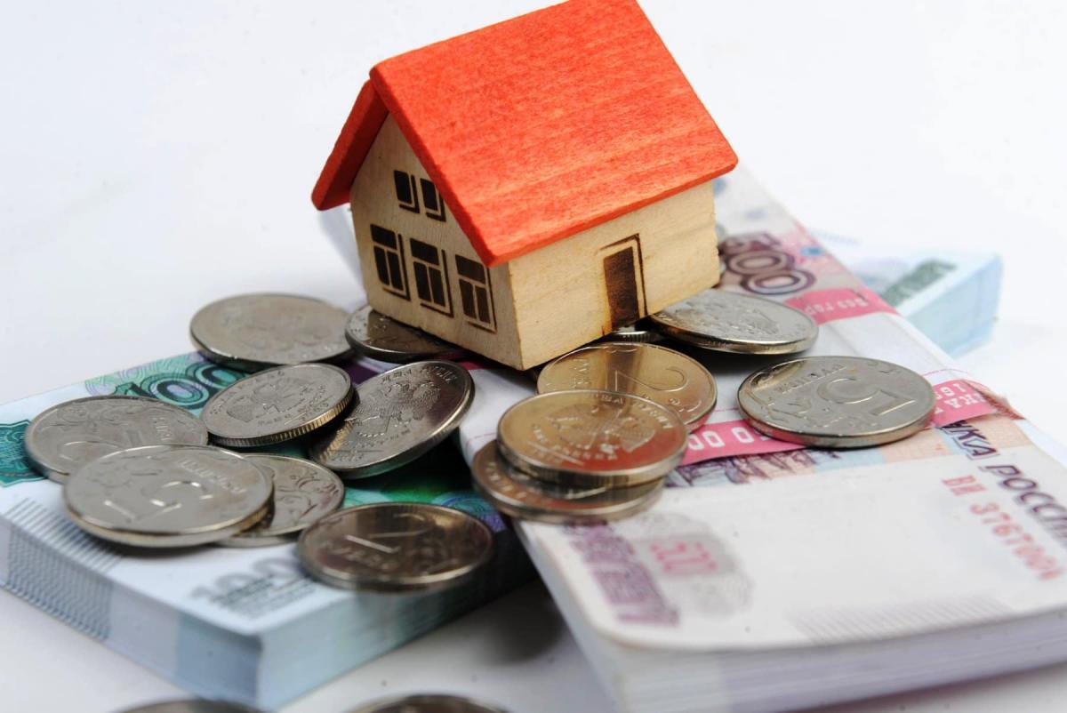 В Астрахани налог на имущество намерены снизить в несколько раз