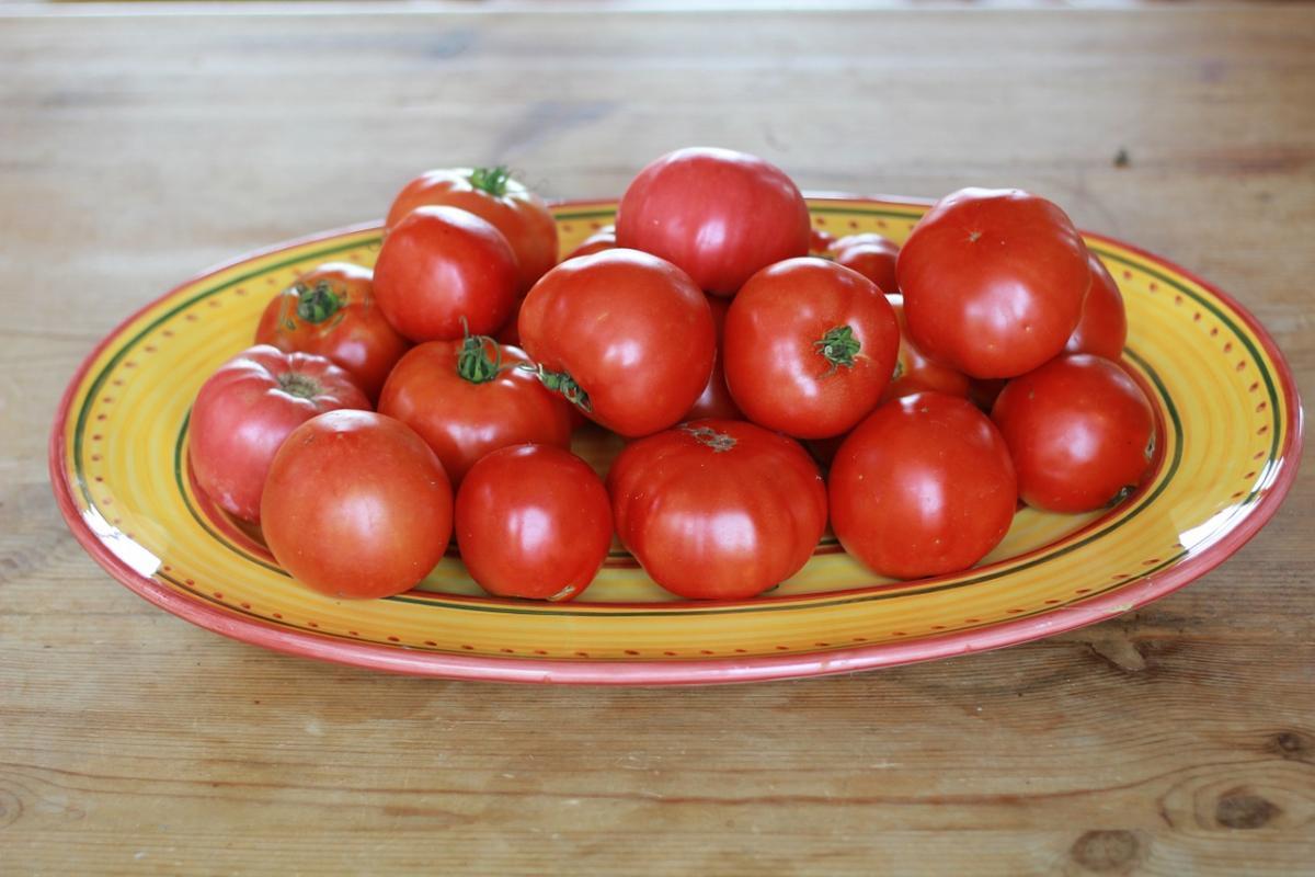 Почему помидоры вредно употреблять с одним из овощей, объяснили специалисты