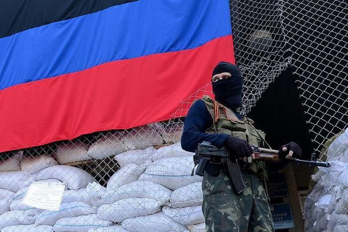 Берлин сдает Донбасс американцам