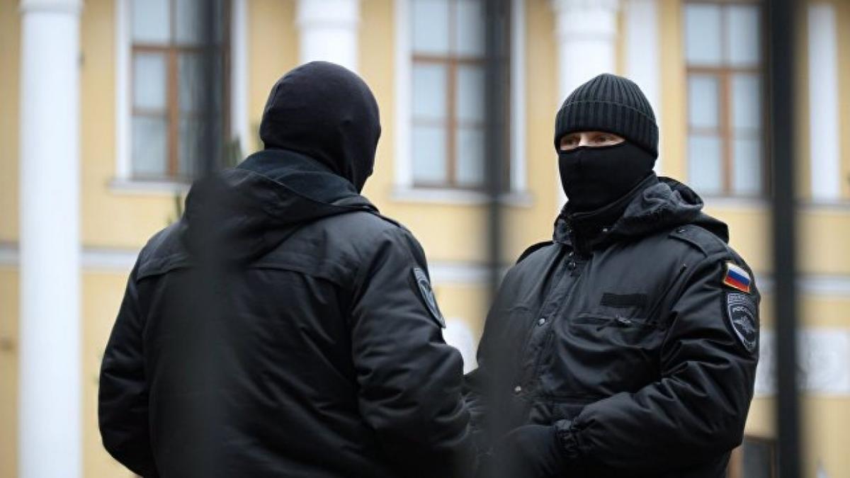 В воронежский департамент ЖКХ нагрянули силовики