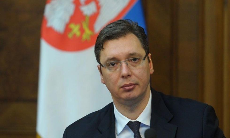Сербия выступила с просьбой об экстренном заседании СБ ООН по Косову