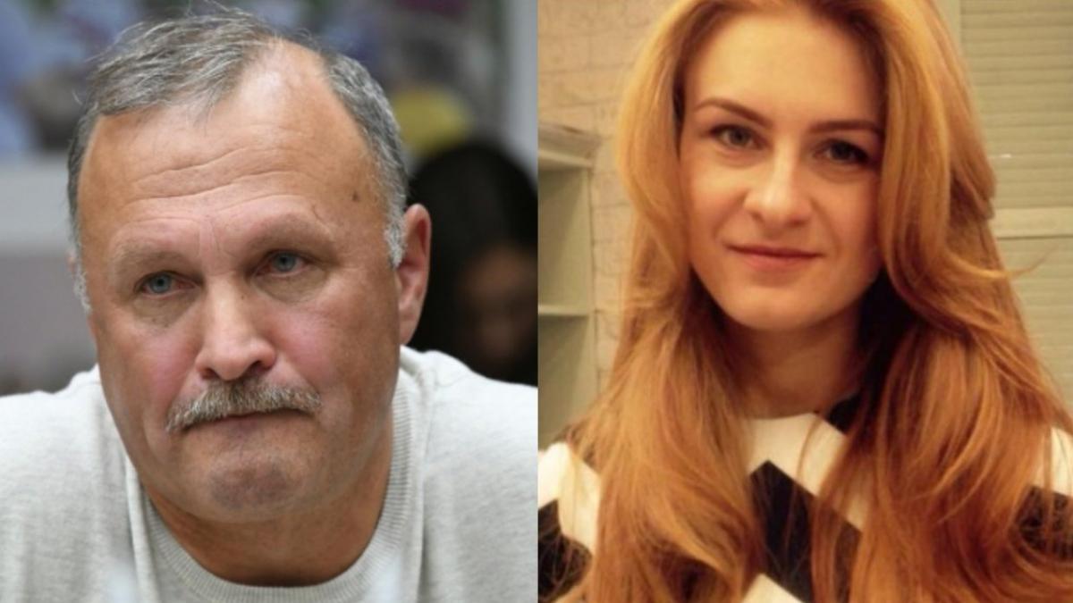 Отец Марии Бутиной сообщил об обрыве связи с дочерью