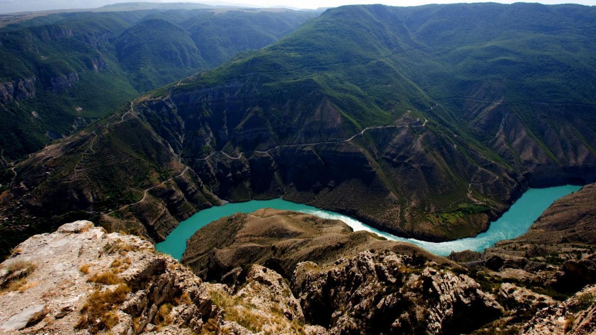 Дагестан вошел в тройку лучших регионов России для гастрономического туризма