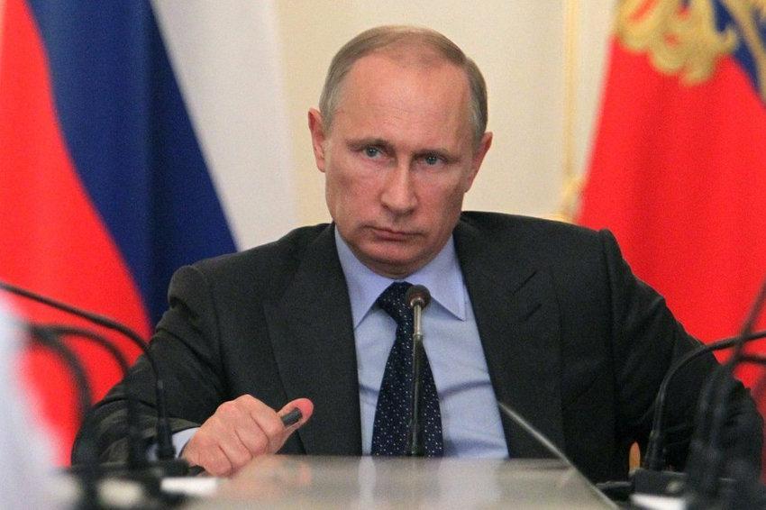операция «Возмездие» — ВКС России ровняют с землей позиции банд, сбивших Ми-8 в Идлибе