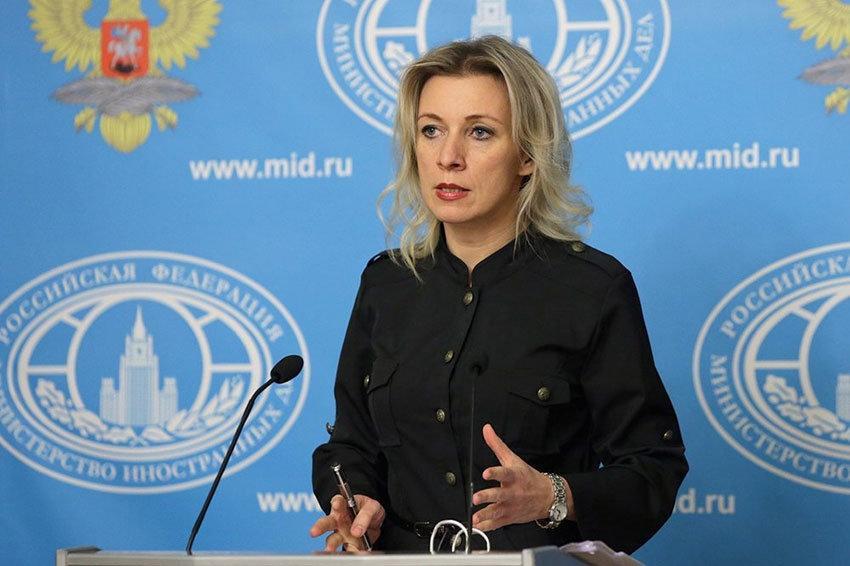 Россия отреагировала на обвинения США во вмешательстве в американские выборы