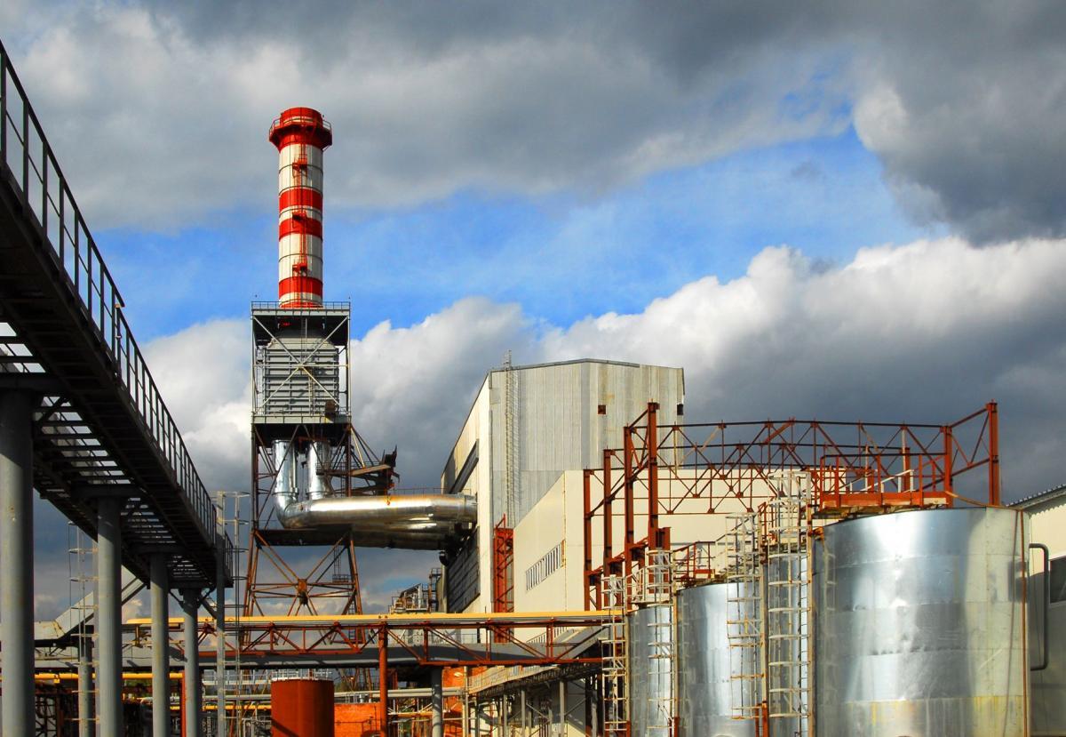 Убытки предприятий Ростовской области значительно возросли