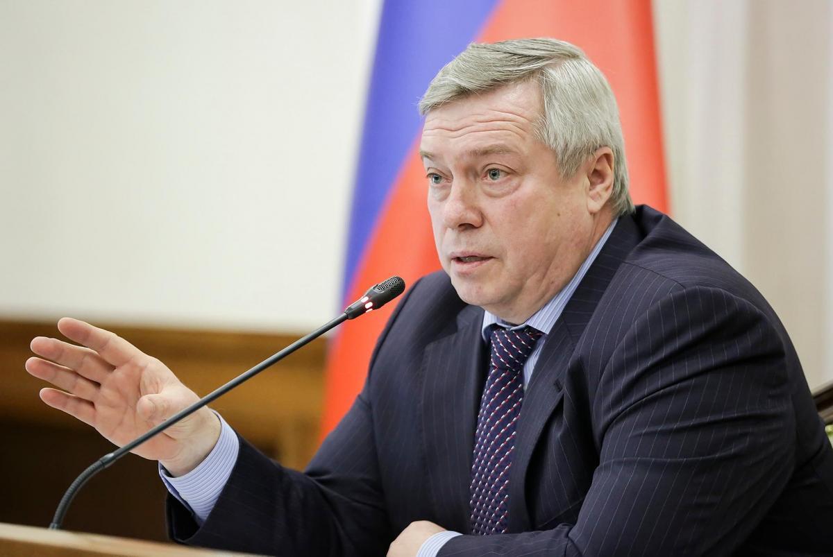 Власти Ростовской области направят свыше миллиарда рублей на достройку проблемных домов