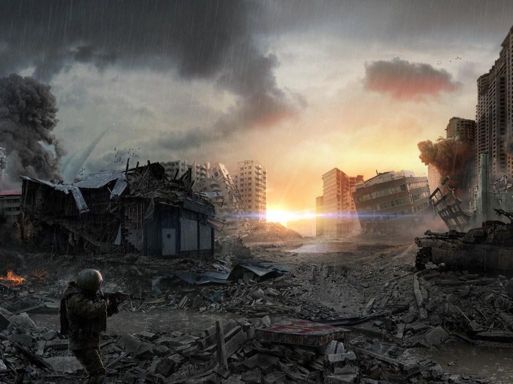 Третья мировая война может вновь грозит планете: математик вычислил время начала масштабной схватки