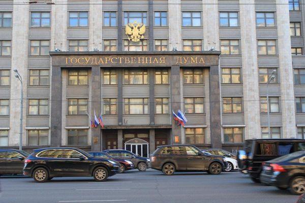 «Это бред сумасшедшего», – в Госдуме прокомментировали заявление экс-депутата Верховной Рады о «блицкриге» Украины с Россией