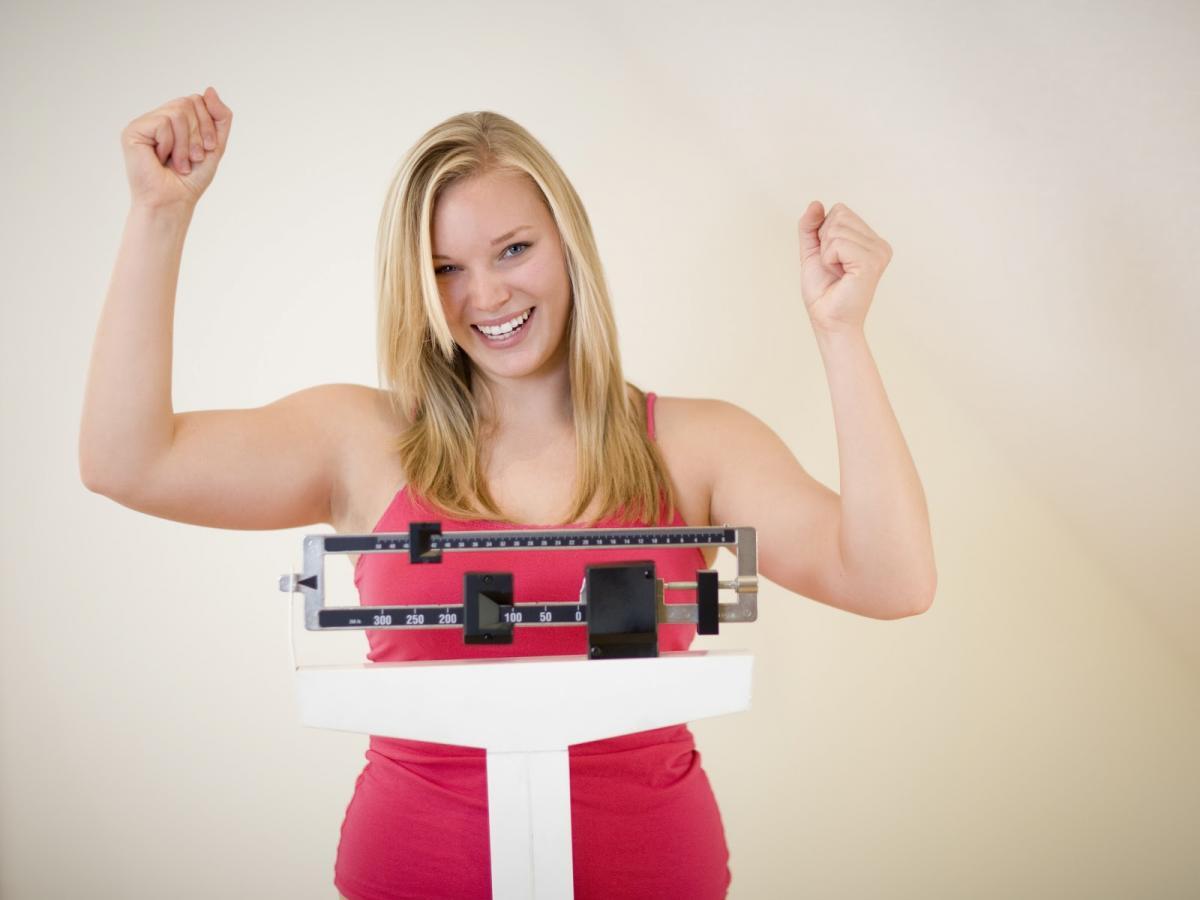 Самое простое и надежное похудение обеспечивает исполнение двух правил: о них рассказал эксперт