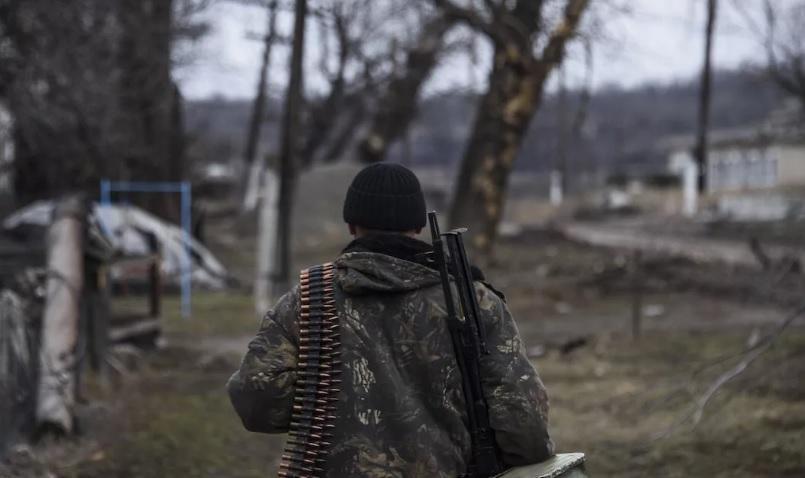 Украинская армия получила жесткий ответ от армии ДНР на южном направлении в Донбассе – военкоры