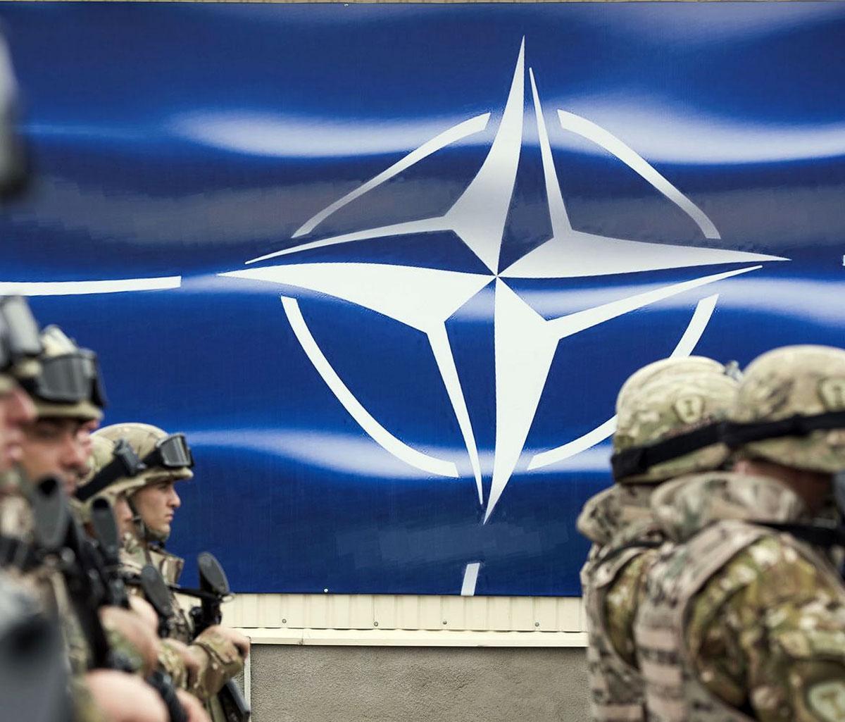 В НАТО отреагировали на призыв прекратить военную активность около границ России
