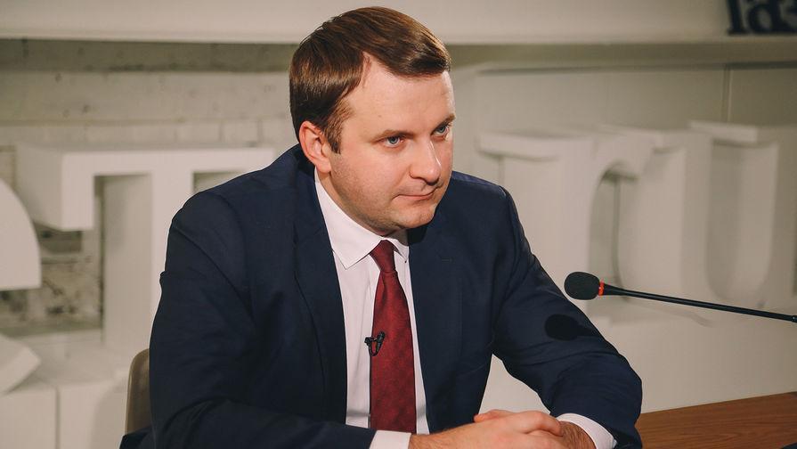 В Минэкономразвития посчитали ущерб российских экспортеров от ограничений Запада