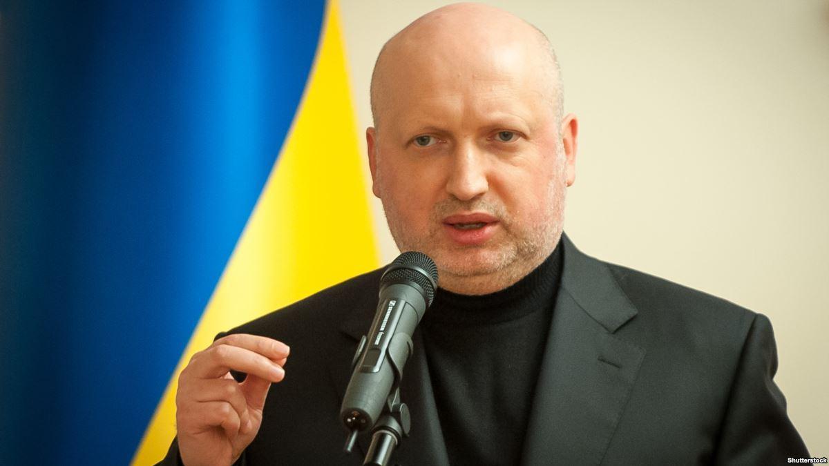Турчинов объявил о новой глобальной угрозе Украине