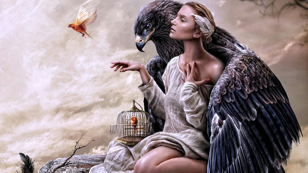Главный знак Зодиака предсказатель, он видит жуткое прошлое и светлое будущее