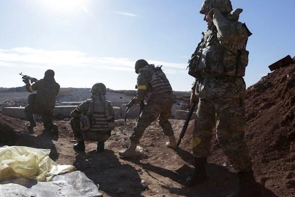 Новая атака в Донбассе: обострение под Донецком, военкоры сообщили об исходе столкновения