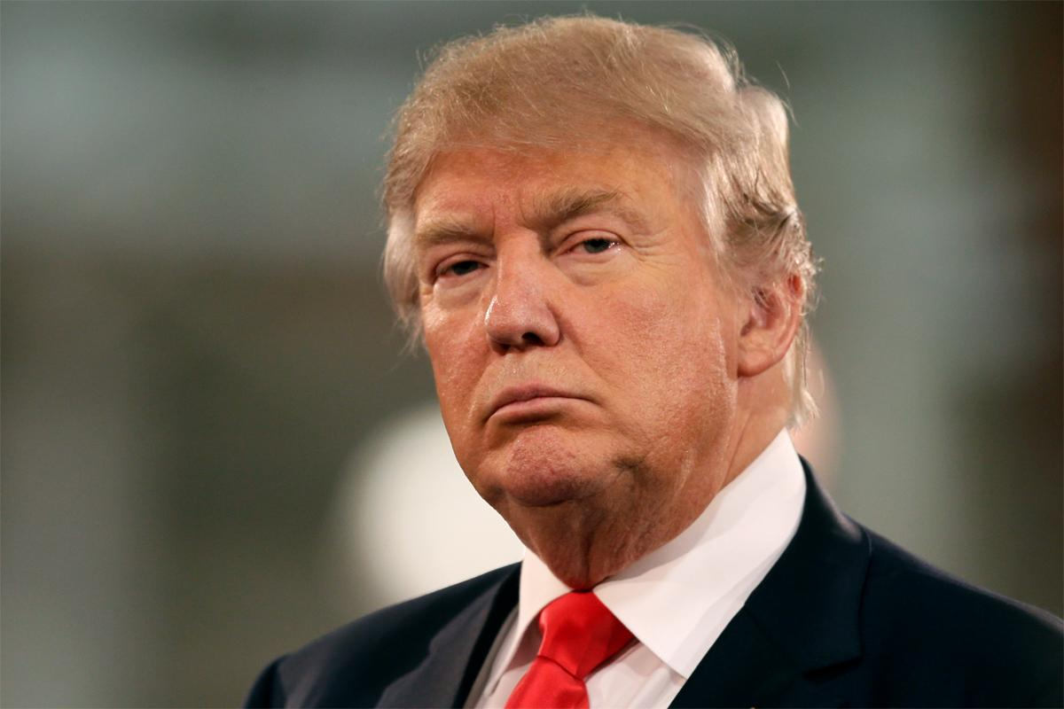Заявление Трампа по Донбассу напугало западные СМИ