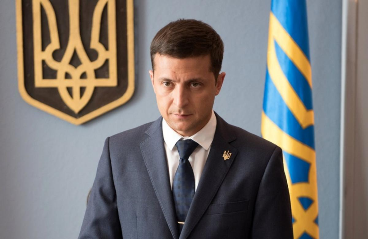 Зеленский выступил с предложением к Турции по Донбассу