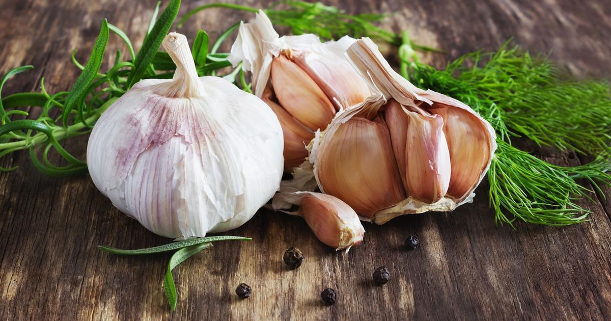 Чеснок и ряд других продуктов приносит неоценимую пользу для определенного органа – эксперты