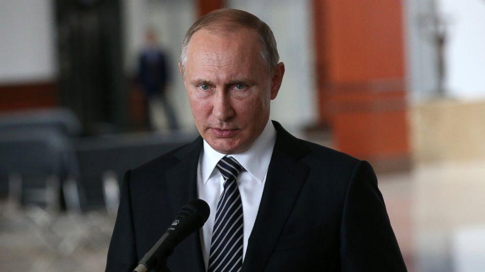 Шаг Путина вызвал панику в Прибалтике