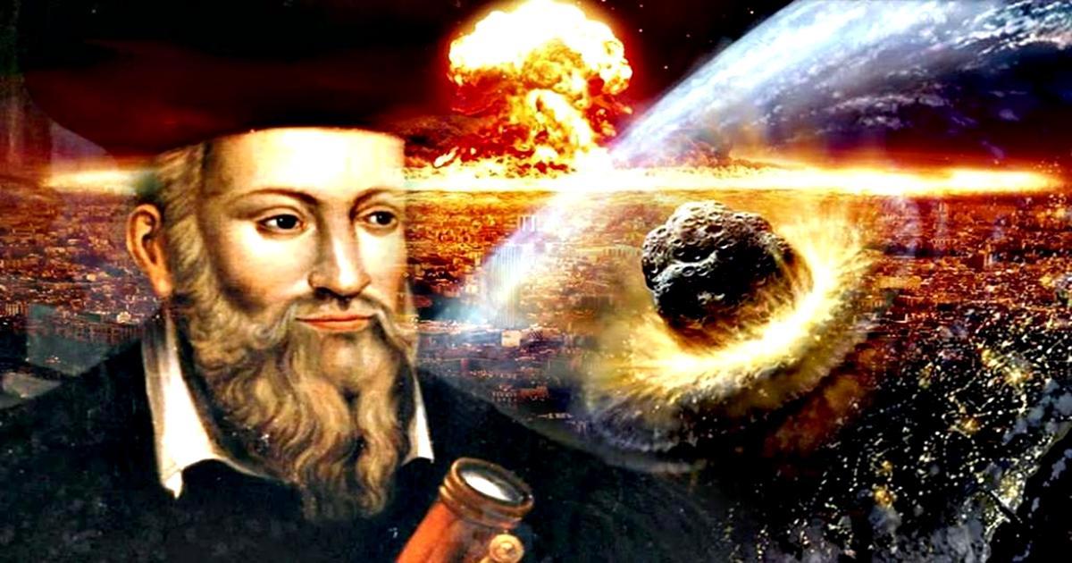 Третья мировая война предречена известным провидцем