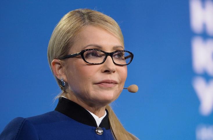 На какой шаг пойдет в отношении России Тимошенко в случае победы на выборах