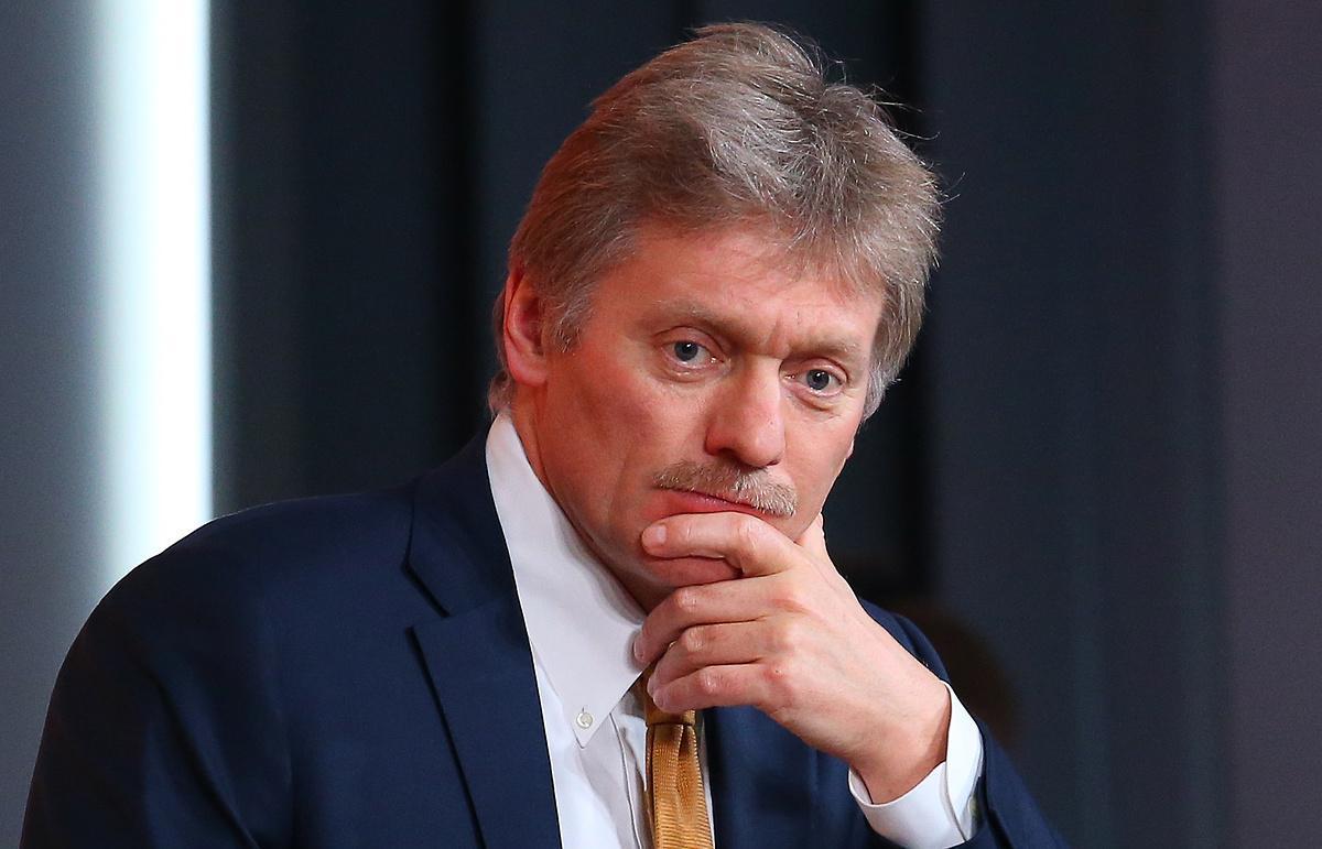 В Кремле прокомментировали ожидания, связанные с отношениями с Японией