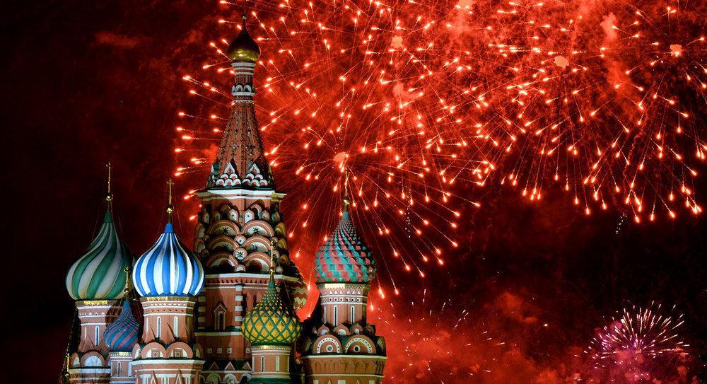 Салют в Москве на Новый год 2019: где и во сколько состоится в новогоднюю ночь 2019